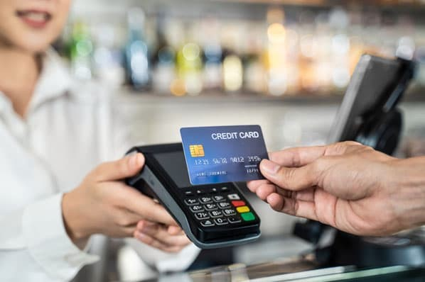 Consumer Spendng Habits