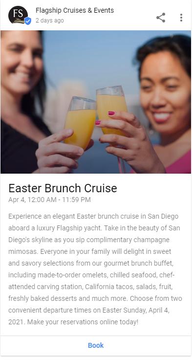 Flagship Cruises