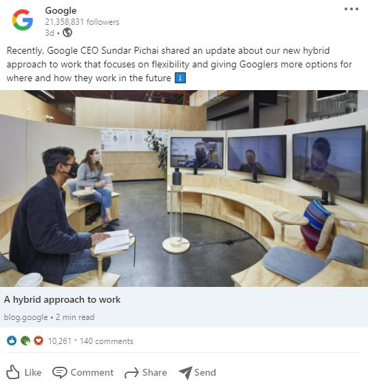 Google Interview