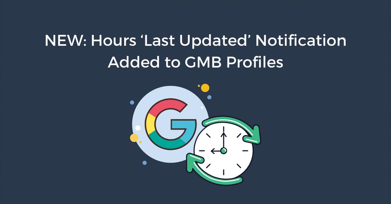 Hours update