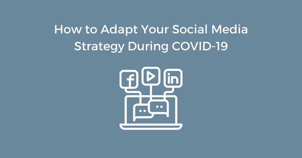 How to Adapt Your Social Media