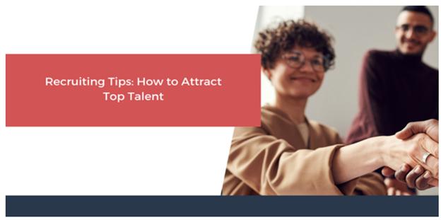 Recruitting Tips